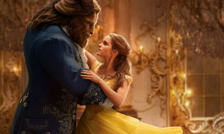 Weekend Box Office: Disney's BEAUTY AND THE BEAST Crushes U.S. Box Office