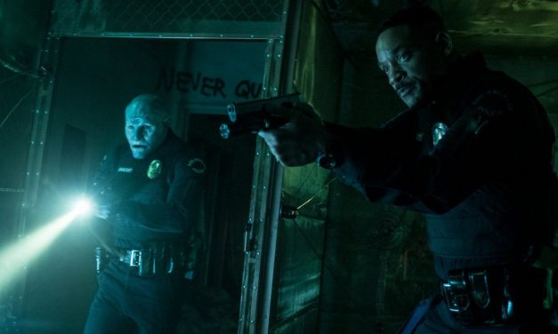 Netflix Confirms BRIGHT Sequel!!