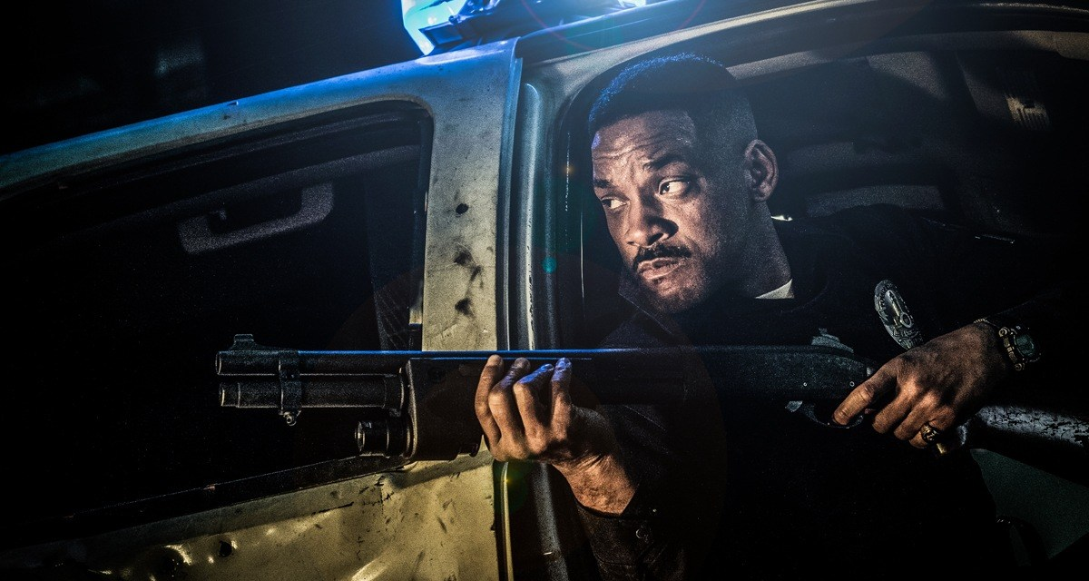 Final Trailer For Netflix's BRIGHT Released