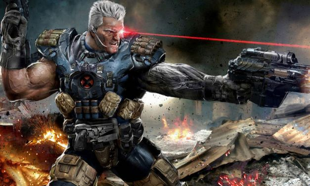 DEADPOOL 2 Director Dicusses Josh Brolin As Cable