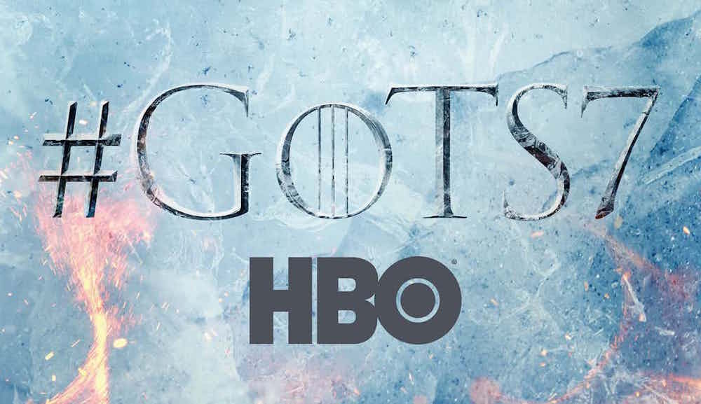 GAME OF THRONES Season 7 Premiere Date Revealed!