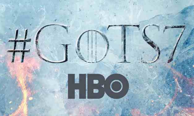 Check Out These Season 7 GAME OF THRONES Character Posters!