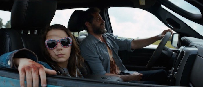 Logan Slashes The Competition At The Box Office