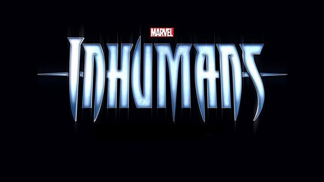 INHUMANS First Look Pictures Arrive Online
