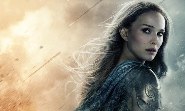 Natalie Portman is MIA in THOR: RAGNAROK And Here Is Why