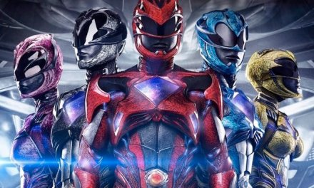 New POWER RANGERS Film Clip Features Alpha 5