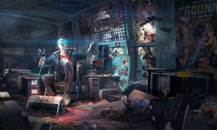 HTC Vive And Warner Bros. Partner Up For READY PLAYER ONE VR Content