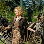 Film Review: Jessica Chastain Shines in THE ZOOKEEPER'S WIFE