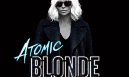 HOT Restriced Trailer for ATOMIC BLONDE