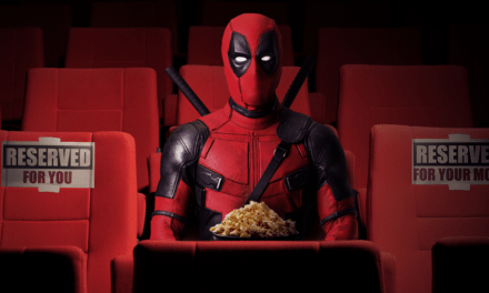 The DEADPOOL 2 Teaser That Plays Before LOGAN Is Now Online