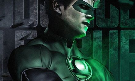Superman Might Know A Thing Or Two About The GREEN LANTERN