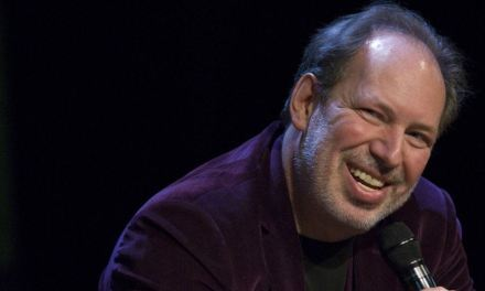 Batman News: Hans Zimmer Picks His Favourite Batman