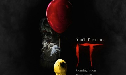 Stephen King's IT Trailer Is Creepy As….