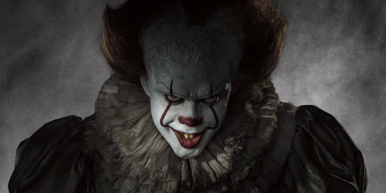 New Photos From Stephen King's IT Feature Pennywise And The Losers' Club