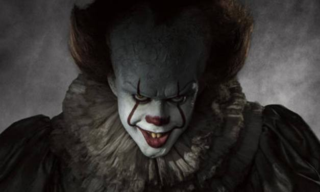 New Stephen King's IT Is Already Leaving Its Mark