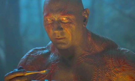 James Gunn Explains GUARDIANS OF THE GALAXY VOL. 2 Deleted Scene