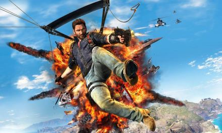 Jason Momoa to Star in JUST CAUSE Film Adaptation; Brad Peyton To Direct