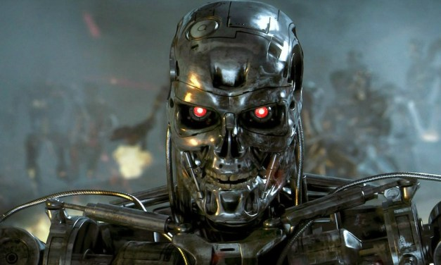 James Cameron In Talks for New TERMINATOR Trilogy