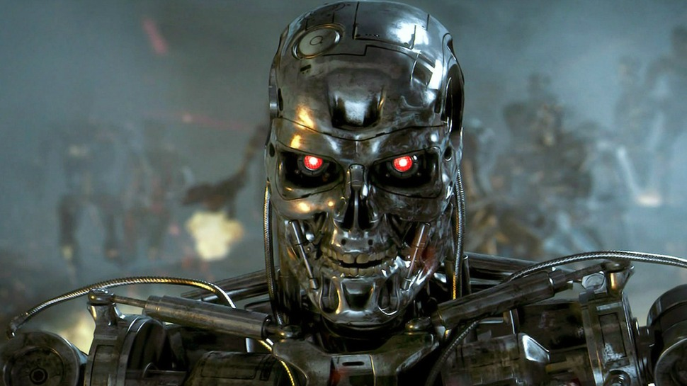 James Cameron Talks Terminator 6