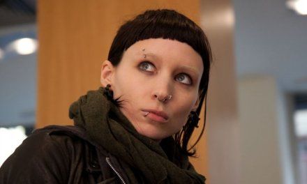 THE GIRL IN THE SPIDER'S WEB Set To Hit Theaters October 5, 2018; Filming Starts In September