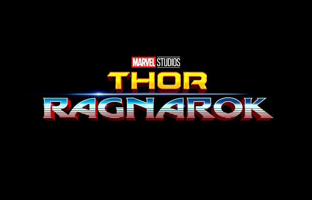 First Good Look At Hela, Valkyrie and Thor's New Hair Cut In RAGNAROK