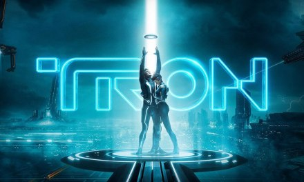TRON Nerds, We Have Some Information You Want
