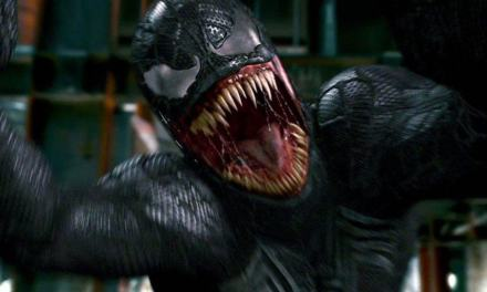 Sony Pictures Will Release A VENOM Movie Next Year