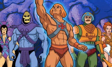 McG No Longer Directing Long Awaited HE-MAN Film