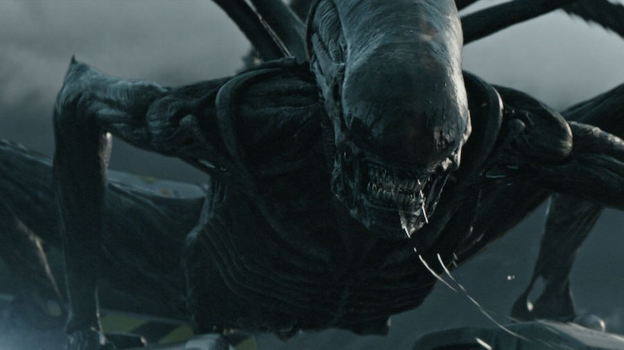 Alien Day: Watch The ALIEN: COVENANT Q&A Live Stream Here!