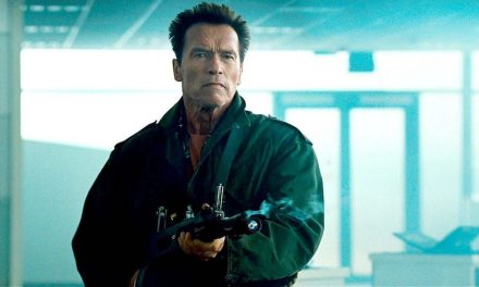 Arnold Schwarzenegger Won't Star In EXPENDABLES 4 Nor THE PREDATOR