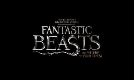 Jude Law is Young Dumbledore in FANTASTIC BEASTS AND WHERE TO FIND THEM Sequel
