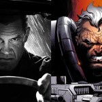 Josh Brolin Opened Up About DEADPOOL 2 And X-FORCE