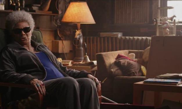 Leslie Uggams Returns For DEADPOOL 2