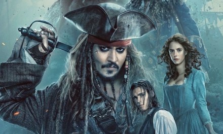The Dead Are Coming In New TV Spot For PIRATES OF THE CARIBBEAN DEAD MEN TELL NO TALES