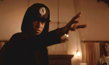 Film Review: SLEIGHT Fails To Make Magic