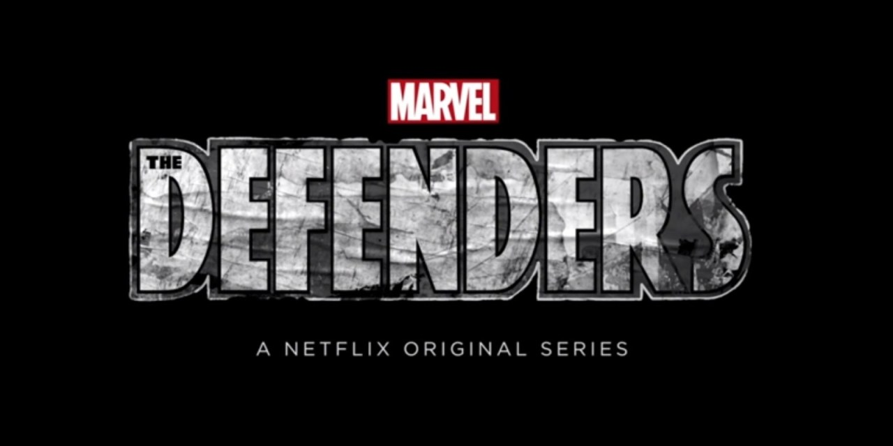 Marvel's Joe Quesada Reveals THE DEFENDERS Poster