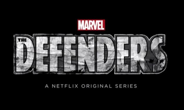 Marvel's Joe Quesada Reveals THE DEFENDERS Poster