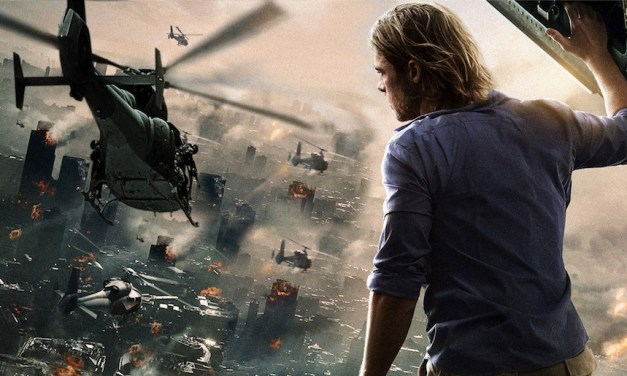 David Fincher Set To Direct WORLD WAR Z Sequel