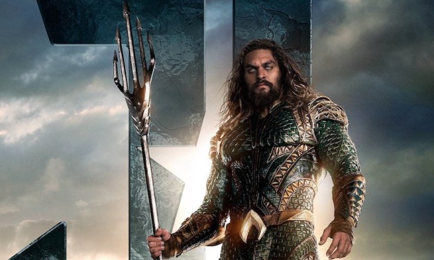 Jason Momoa Gets a Clean Canvas To Paint His AQUAMAN