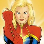 BREAKING NEWS: CAPTAIN MARVEL Will Be Directed by Anna Boden and Ryan Fleck