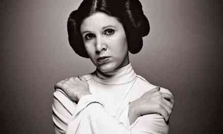 Watch a Tribute to Carrie Fisher at 40th Anniversary of Star Wars Celebration