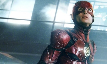 DC Films Rumor: Robert Zemeckis Might Take THE FLASH To The Future
