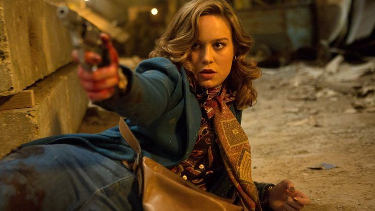 FILM REVIEW: Character Comedy FREE FIRE Fires on all Cylinders