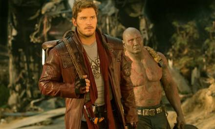 Chris Pratt Talks DC Superhero Movies