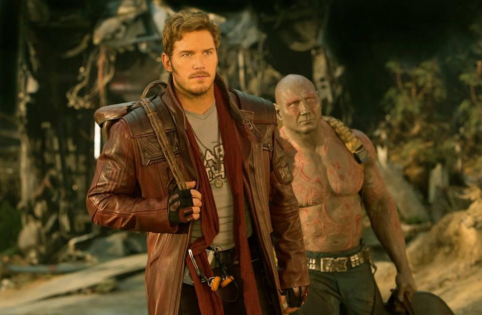 Chris Pratt Talks DC Superhero Movies