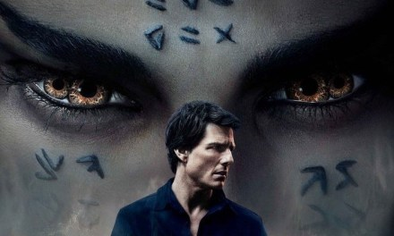 FILM REVIEW: THE MUMMY A Calcified Beginning for Universal's Monster Universe