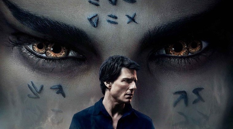 A New TV Spot For THE MUMMY Revealed!