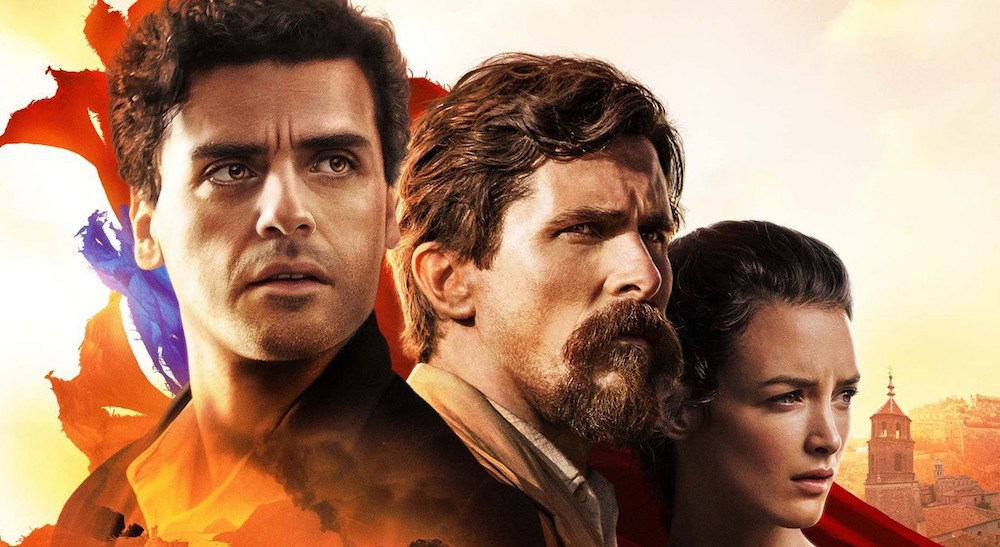 Exclusive Interviews: Talking with the Cast of THE PROMISE