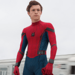 New Photos From SPIDER-MAN: HOMECOMING Revealed!