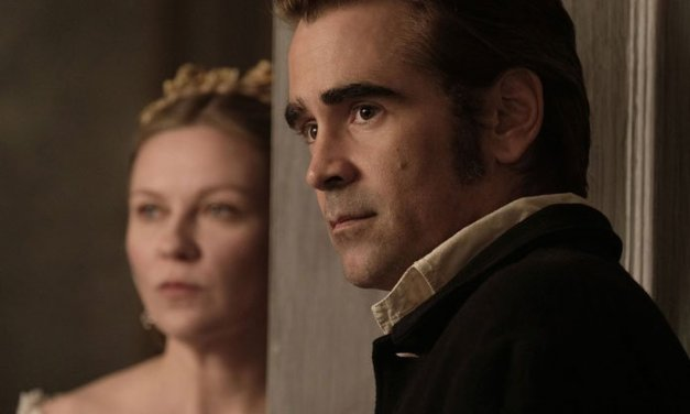 New Trailer Hits For Sofia Coppola's Seductive Thriller THE BEGUILED